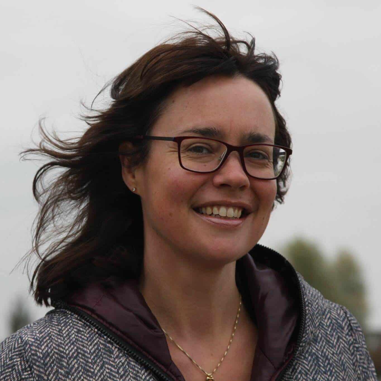 Ester Saelman