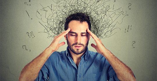 Stress Informatie Punt