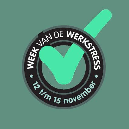 week van de werkstress 2018